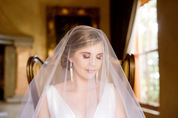 #veil #handmadewithlove #wedding