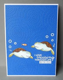 Seven Hills Crafts Blog: Scratch n Sniff and Dory
