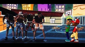 Kid Toko Ft. Logobi GT - La Danse de la Marelle - Clip Officiel - YouTube