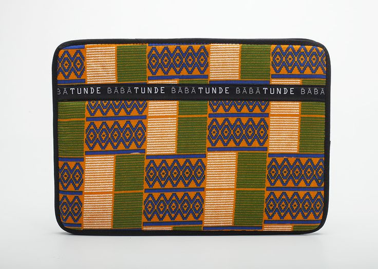 Tumu Laptop Sleeve