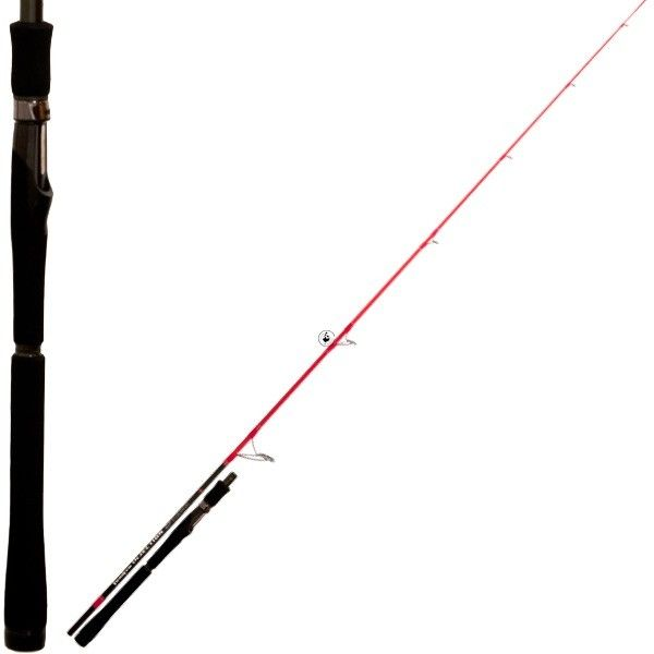Canne Spinning Tenryu Injection SP 7.0 MH - Mer et eau douce