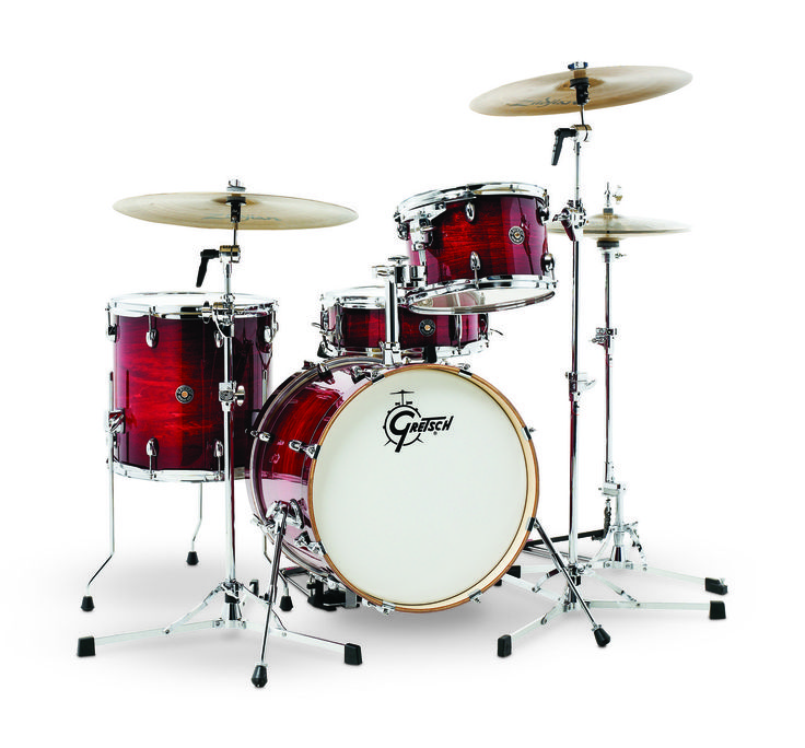 gretsch drums catalina club series 4 piece jazz shell pack gloss crimson burst wallpapers. Black Bedroom Furniture Sets. Home Design Ideas