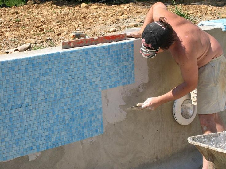 25 best construire sa piscine ideas on pinterest for Construire une piscine en beton