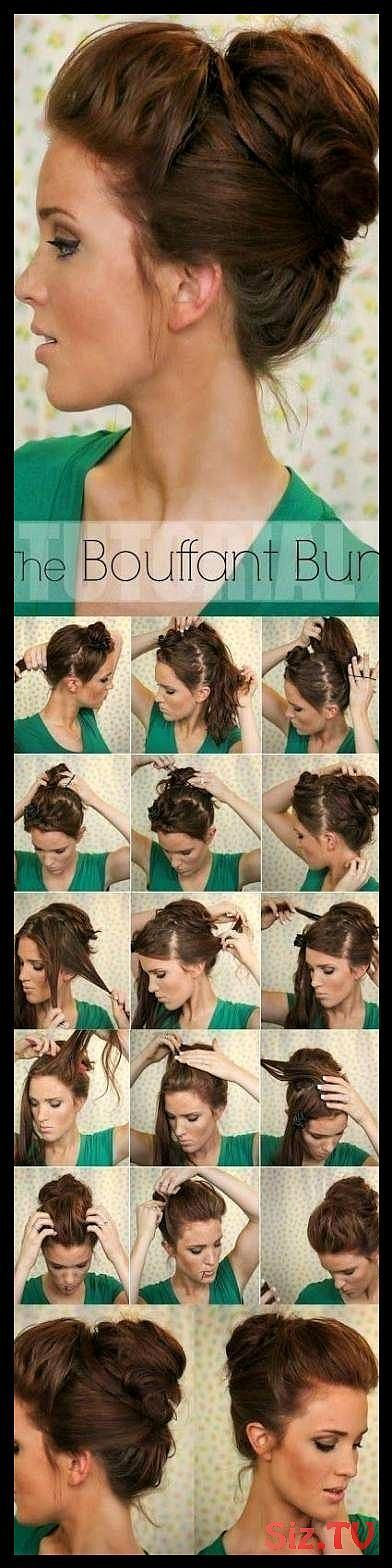 Hairstyles Long Lazy Girl Messy Buns 56 Ideas Buns Girl Hairstyles Ideas Lazy Ha...
