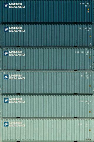 Gradient: Colour, Color Palettes, Maersk Sealand, Color Inspiration, Ships Container, Color Combos, Turquoi Blue, Colors, Paintings Color