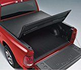 Assault 5030102 Soft Tri-Fold Vinyl Tonneau Cover 09-17 Ram Trucks 5.7′ Bed   No-Drill Clamp On Installation Quick-Release Latch Folds Up In Seconds Automatic Tension System Bed Length: 5.7′  Our Assault Tri-Fold Tonneau covers are constructed from top-of-the-line tear-resistant...