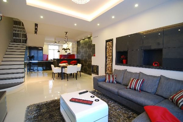 My work in freshome