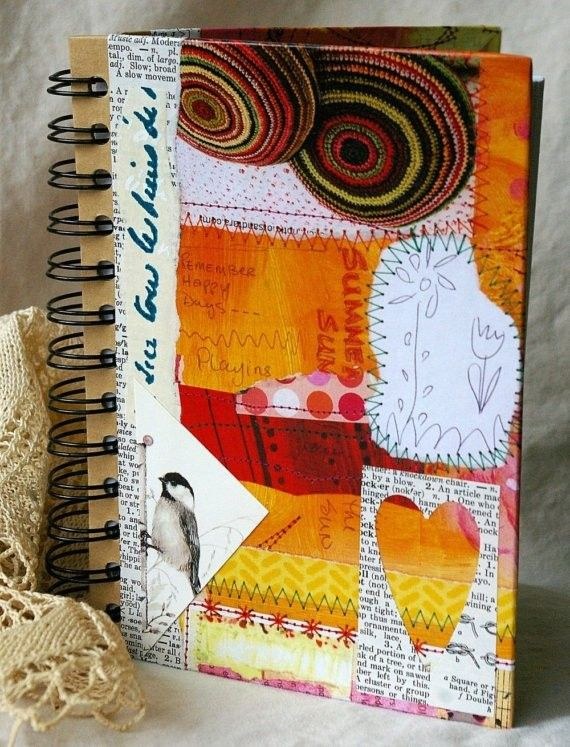 Cool Art Sketchbook Cover : Best images about art journal covers on pinterest