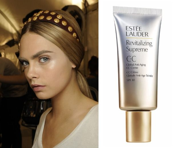 Estée Lauder's latest CC cream is clever on so many levels. It's our sweat-proof summer skin staple!