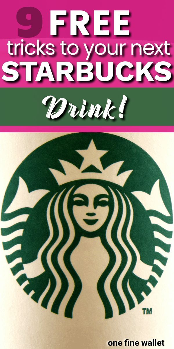 How to Get Free Starbucks – 9 Ways to Free Coffee   – Budget Planning