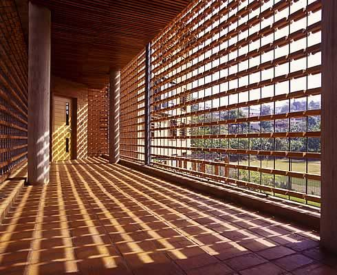 Cullum and Nightingale Architects - Current - New British High Commission, Uganda