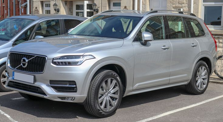 Volvo Upcoming Cars In India 2021 Configurations | Volvo ...