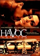 Havoc - Clueless evil twin!  Luv it