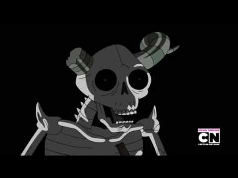 Fall - The Lich's Speech 1 - Adventure Time - YouTube