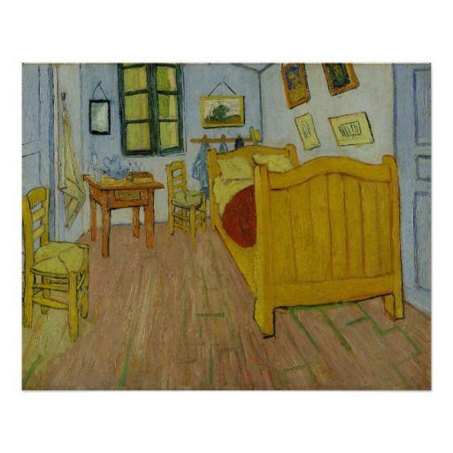 Van Gogh Bedroom In Arles: Best 25+ Bedroom In Arles Ideas On Pinterest