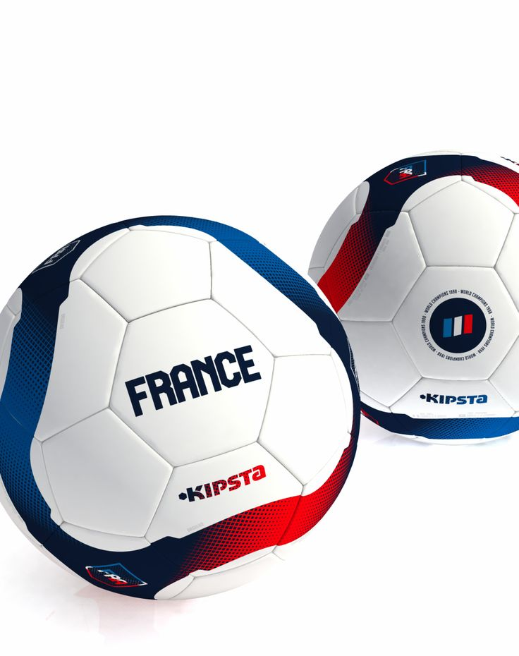 France / WorldCup14 Kipsta