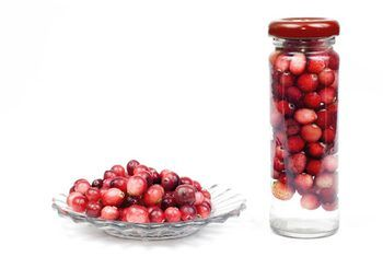 cranberry image by Marek Kosmal from Fotolia.com