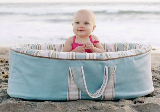 Lalapanzi Portable Baby Beds