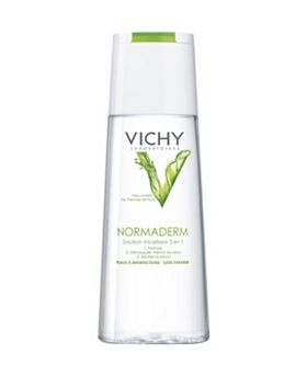 Vichy Normaderm Micellare Water