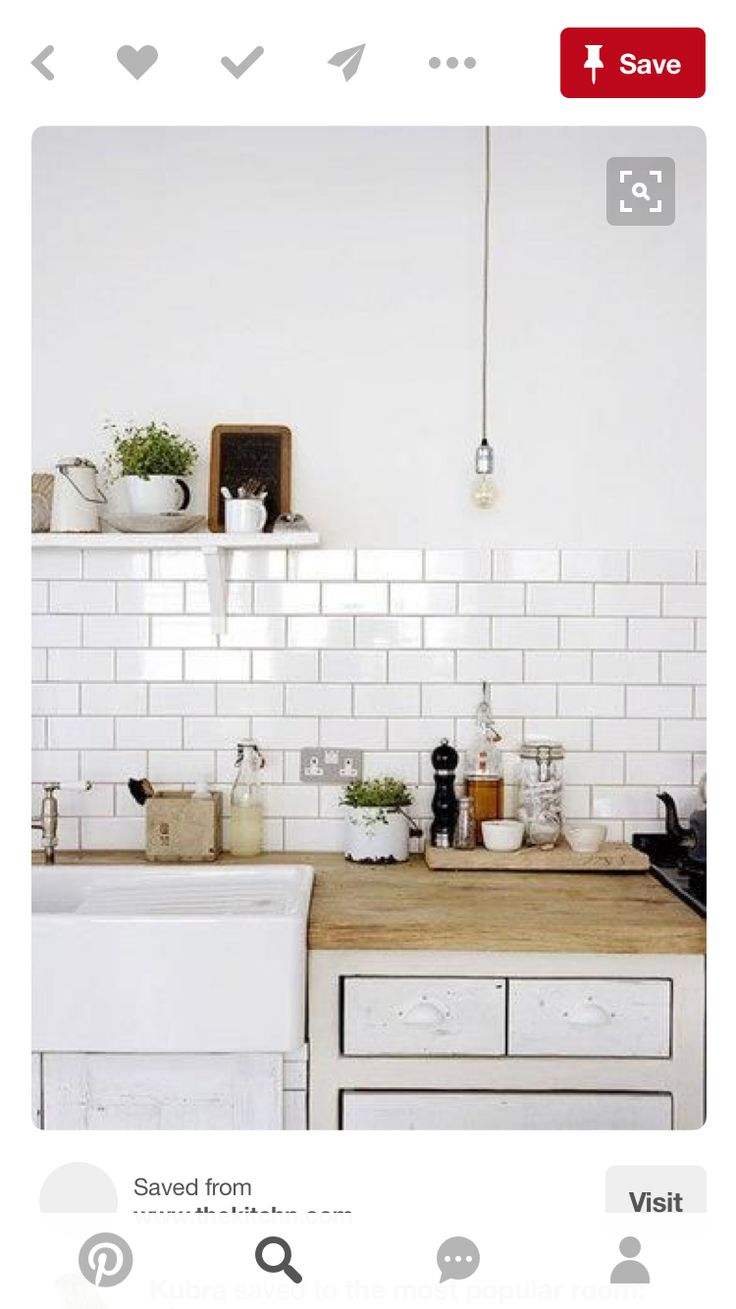 43 best Get The Look > Country Farmhouse Ivory Kitchen - John Lewis ...