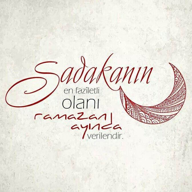 #sadaka #ramazan #oruç #iftar #sahur #Allah #ibadet #dua #islam #müslüman #ilmisuffa