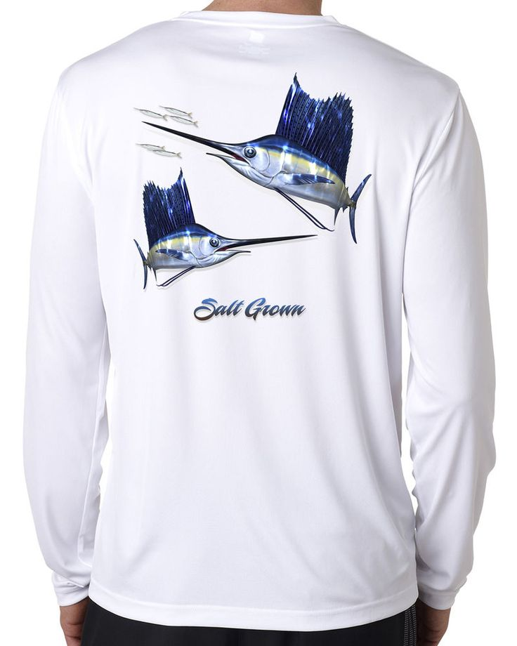 8 best salt zone performance wear images on pinterest for Saltwater fishing shirts