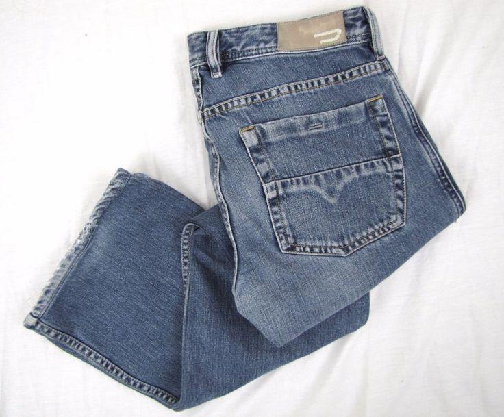 Diesel zathan bootcut jeans ebay