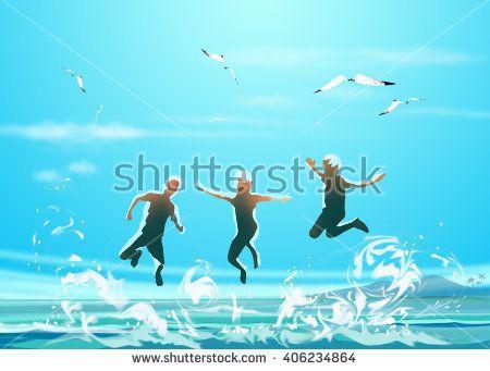 Sea beach, Happy Boys, Summer sea Rio Brazil 2016, Rio de Janeiro skyline, Rio carnival, Rio beach, Brazil map, Sao Paulo, Argentina, Rio 2016, Tropical Beach in Brazil, Olympic games, Sport party