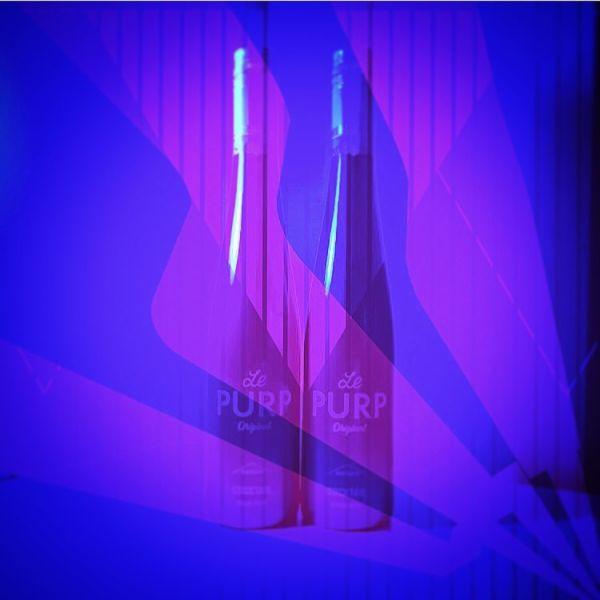#purp #lepurp #purple #violet #vibe #drink #cocktail #drinks #tipsybartender #purppapi #mixology #bartender #drinkoftheyear #vibe #love #fashion #beautiful #cute #design #lifestyle #highend #spirits #champagne #lounge #moonshine #vodka #wineexpo #bestdrink #prowein #alcohol #brand