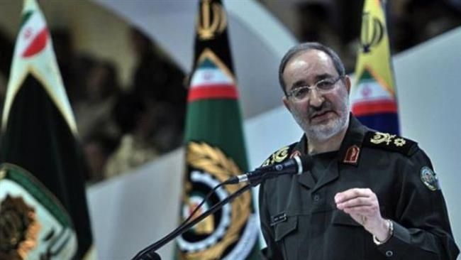 """""""The joint maneuver, [dubbed] Eqtedar (Strength), will be held by Iran's Armed Forces and units of the Iraqi army along the two countries' joint borders,"""" Deputy Chief of Staff of Iran's Armed Forces Brigadier General Massoud Jazayeri .In defiance of Iraq's stiff opposition, the Kurdistan Regional Government (KRG) held a non-binding referendum on September 25 on secession ."""