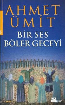 #kitap Bir Ses Böler Geceyi/Ahmet Ümit: 4,0/5,0 Büyük sır...
