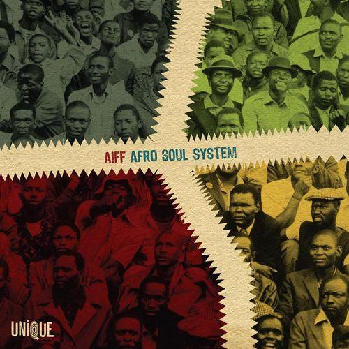 Afro Soul System, de Aiff