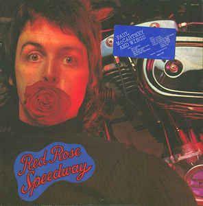 Red Rose Speedway - Paul McCartney & Wings, LP (Pre-Owned)