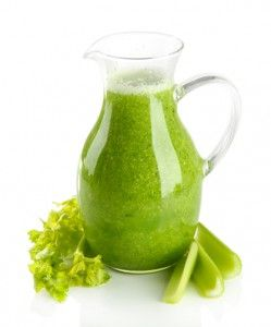 Sweet Vitamins - Grüne Smoothies Rezept