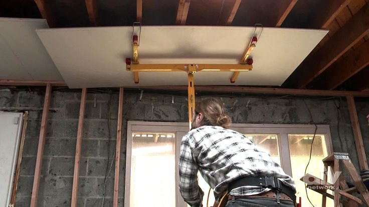 Learn how to build, repair and finish walls in every room of your home.