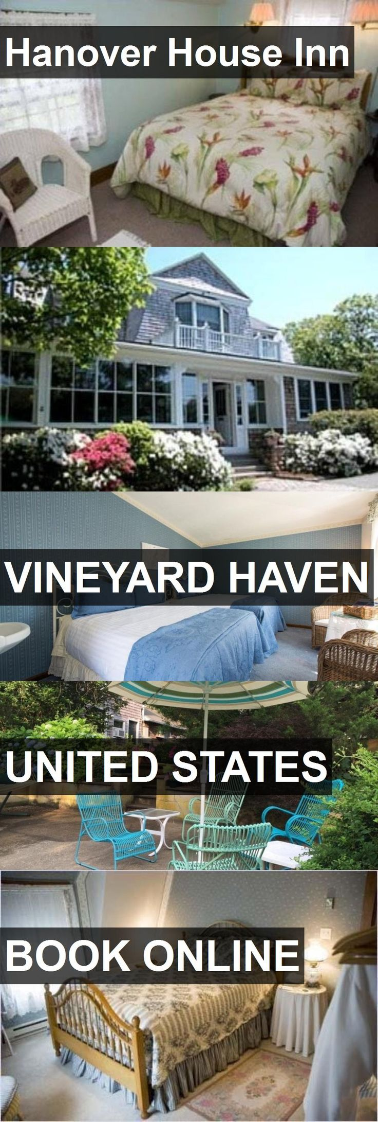 Hotel Hanover House Inn in Vineyard Haven, United States. For more information, photos, reviews and best prices please follow the link. #UnitedStates #VineyardHaven #travel #vacation #hotel