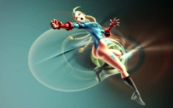 My New Main!! Cammy Street Fighter 5 Ranked