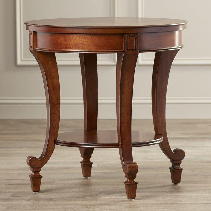 Fitchett End Table With Images 3 Piece Coffee Table Set