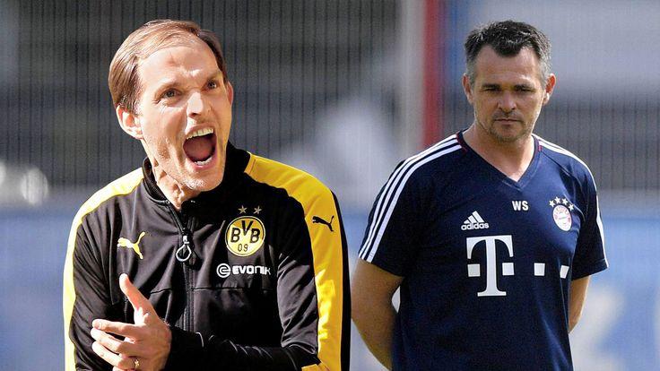 FC Bayern sucht Ancelotti-Nachfolger: Tuchel? Heynckes? Scholl? Sagnol bleibt? - Bundesliga Saison 2017/18 - Bild.de
