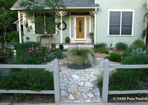 1000 Ideas About Small Front Yards On Pinterest: 1000+ Ideas About Front Yard Design On Pinterest