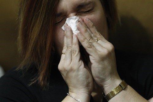 Especialista apunta la posibilidad de que el virus de la gripe haya mutado y la vacuna no haya sido tan efectiva