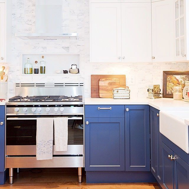 39 best images about kitchens on pinterest shelf ideas for Jillian harris kitchen designs