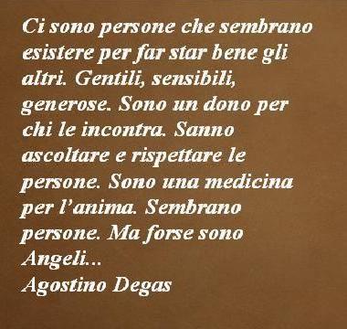 persone e angeli