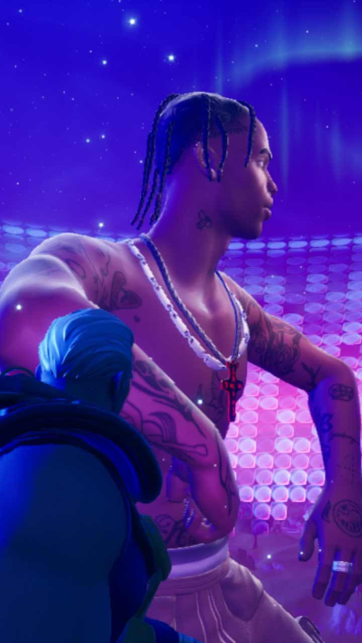 Travis Scott Fortnite Skin Wallpaper Hd Phone Backgrounds Art Poster For Iphone Android Home Screen In 2020 Travis Scott Hd Phone Backgrounds Travis Scott Wallpapers