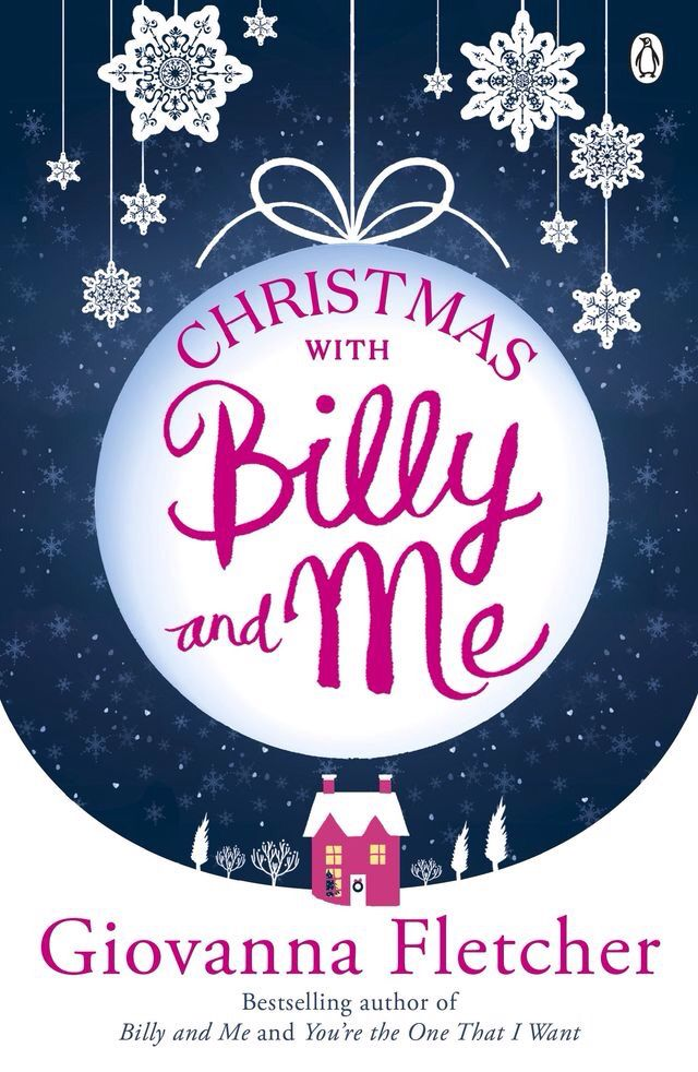 Giovanna Fletcher Christmas With Billy And Me