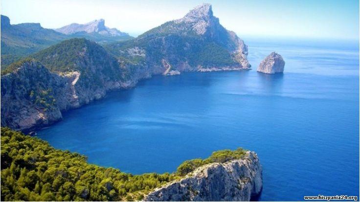 Baleary i przepiękna Majorka http://www.hiszpania24.org/baleary/majorka #hiszpania #majorka #baleary
