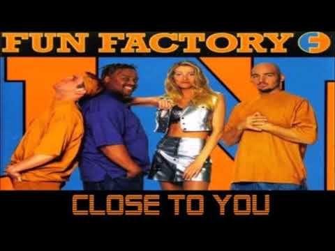"""Fun Factory """"Close to you"""""""