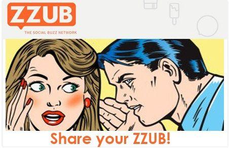 Si riparte con ZZUB!  Per il lancio del nuovo sito internet ZZUB ha ideato una campagna straordinaria per far conoscere a tutti una delle più grandi community del web! Ed per i più attivi in premio Buoni Amazon da BEN 100€ ! Fantastico vero?