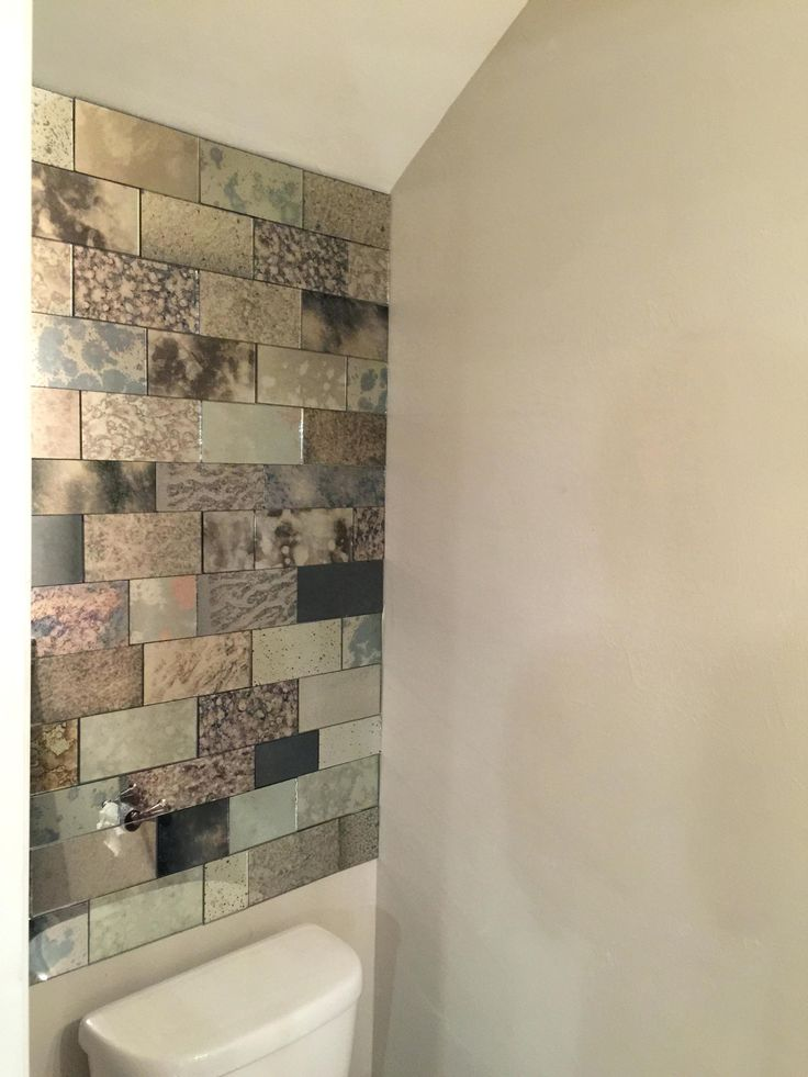 antique mirror subway tiles the glass shoppe a division - HD 2448×3264