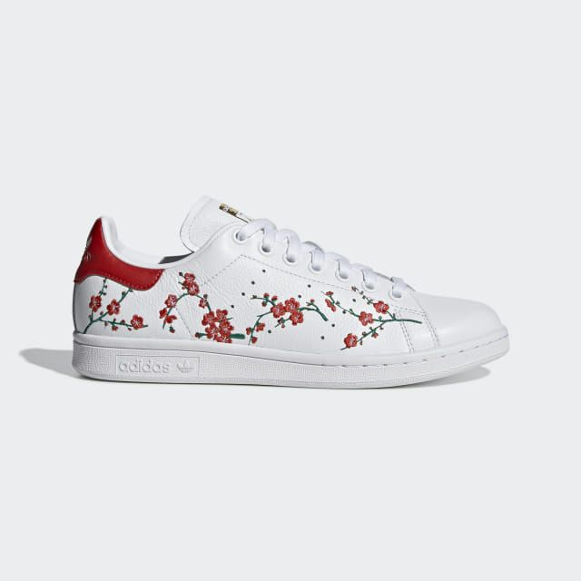 Stan Smith Shoes   Stan smith shoes, Stan smith, Adidas stan